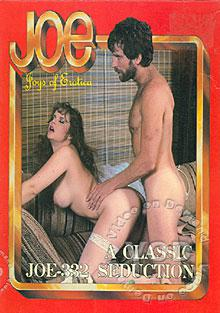 Joe 332 - A Classic Seduction Box Cover