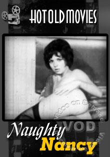Naughty Nancy Box Cover