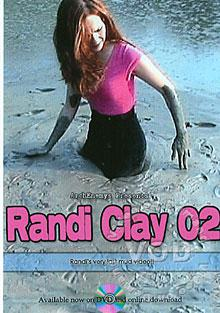 Randi Clay 02 Box Cover