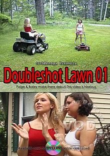 Doubleshot Lawn 01 Box Cover