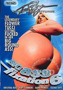 Big Ass Fixation 6 Box Cover