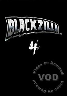 Blackzilla 4 (Disc 2)