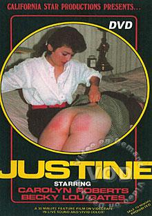 Justine Box Cover