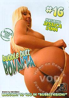 Bubble Butt Bonanza 16