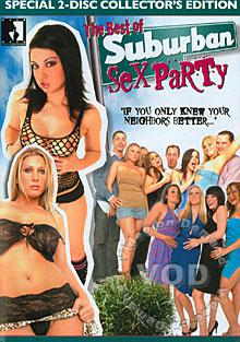 The Best Of Suburban Sex Party - Disc One