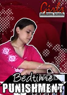 Bedtime Punishment Box Cover