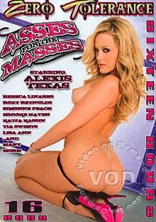Asses For The Masses (Disc 1)