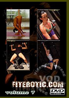 Fiterotic 7 Box Cover