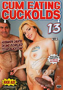 Cum Eating Cuckolds 13 Box Cover