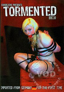 Tormented Box Cover
