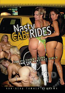 Nasty Cab Rides Box Cover