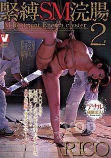 M-Restraint Enema Box Cover
