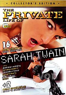 The Private Life Of Sarah Twain (Disc 2) Box Cover