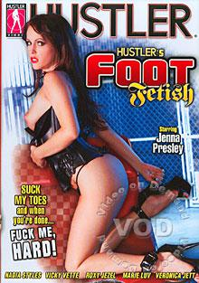 Hustler's Foot Fetish