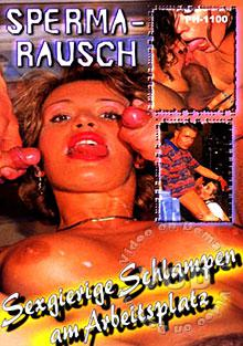Sperma Rausch Box Cover