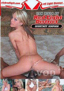 The Girls Of Red Light District - Courtney Simpson