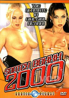 Snatch Box 2000 Box Cover