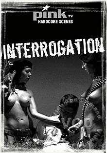 Interrogation Box Cover