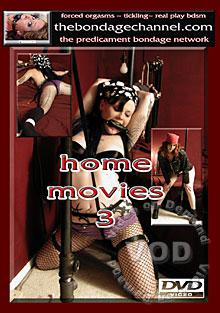 Home Movies 3 Box Cover