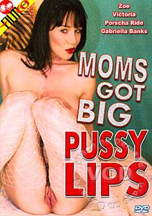 Moms Got Big Pussy Lips Box Cover