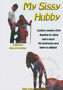 My Sissy Hubby Box Cover