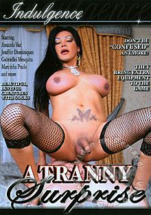 A Tranny Surprise Box Cover