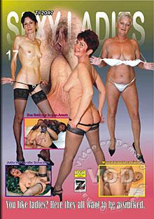 Sexy Ladies 17 Box Cover