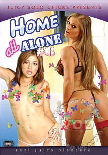 Home All Alone 6 Box Cover