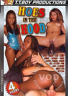 Hoes In The Hood Box Cover