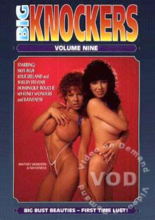 Big Knockers Volume Nine Box Cover