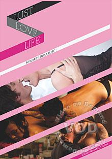 Life, Love, Lust Box Cover