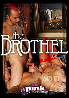 The Brothel Episode 1 Box Cover