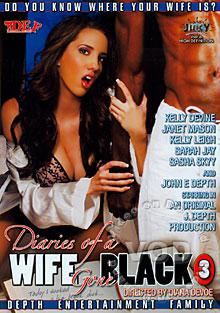 Diaries Of A Wife Gone Black 3 Box Cover