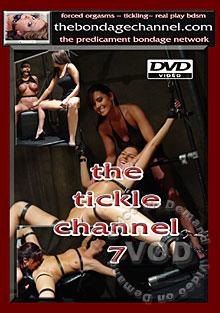 The Tickle Channel 7 Box Cover