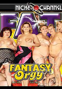Fat Fantasy Orgy Box Cover