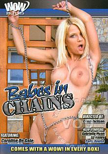 Babes In Chains Box Cover