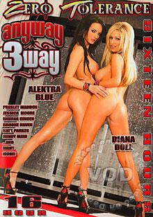 Anyway 3Way (Disc 1)
