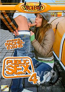 Public Sex 4 Box Cover