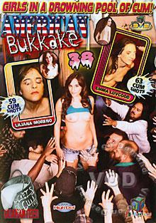 American Bukkake 38 Box Cover
