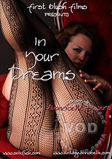 In Your Dreams Box Cover
