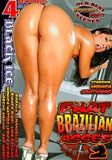 Phat Brazilian Asses 2 Box Cover