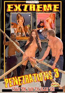 Extreme Penetrations 3 Box Cover