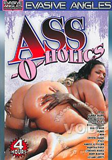 Ass-O-Holics Box Cover