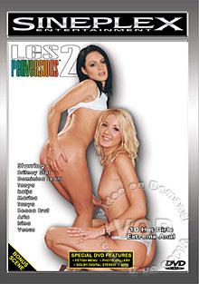 Les Perversions 2 Box Cover