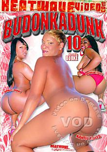Budonkadunk 10 Box Cover