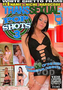 Transsexual Pop Shots 3 Box Cover