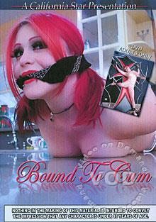 Bound To Cum Box Cover