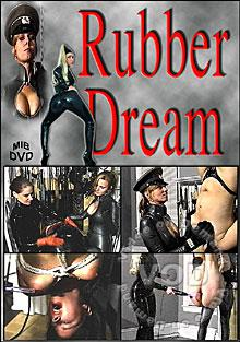 Rubber Dream Box Cover