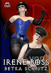 Irene Boss Meets Betka Schpitz Box Cover