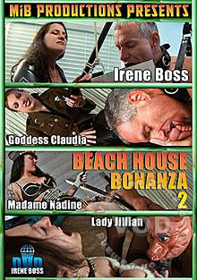 Beach House Bonanza Part 2 Box Cover